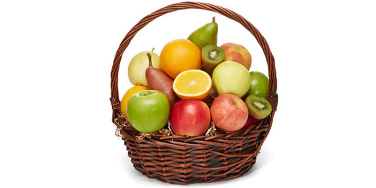 Basket -